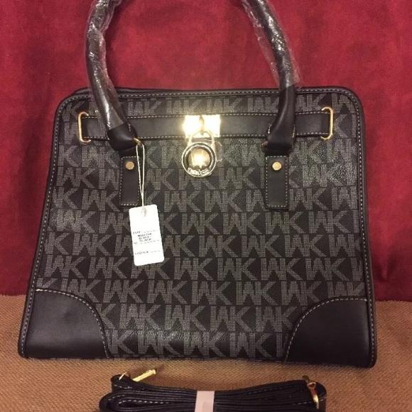 bb90ce457e Wendy Keen Bags | Womens Tote Handbag Black Wk8421 | Poshmark